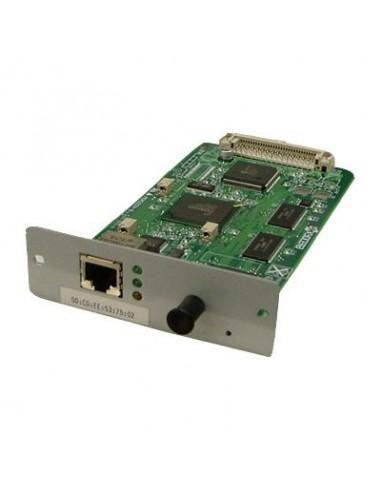 Karta sieciowa Kyocera IB-23, RJ45 FastEthernet 10/100 Mbit TCP/IP OEM do drukarek Kyocera
