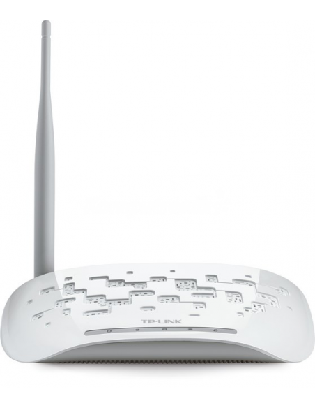 Moduł WiFi zewnętrzny (Access Point) - drukowanie i skanowanie w sieci WiFi