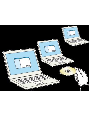 Instalacja Sterownika na kolejnym komputerze