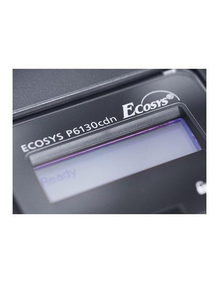 Kyocera ECOSYS P6130cdn + GRATISY!  Autoryzowany Dealer!