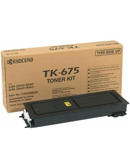 Toner Kyocera TK-675