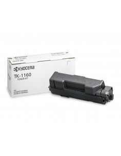 Toner TK-1160 Kyocera