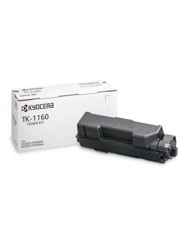 Toner TK-1160 Kyocera na 7 200 stron