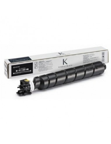Toner Kyocera TK-8345K - Oryginalny, nowy! - Negocjuj Cenę! /W24h/ Promocja