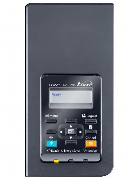 Kyocera ECOSYS P6230cdn +GRATISY! Autoryzowany Dealer Kyocera