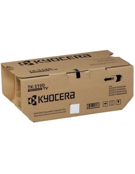 Toner TK-3190 Kyocera