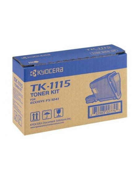 Toner TK-1115 Kyocera