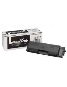 Toner TK-590K Kyocera