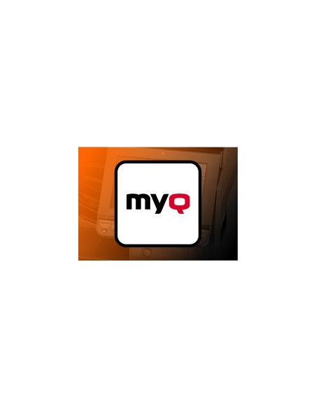 System MyQ